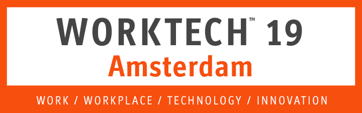 WORKTECH19 Amsterdam