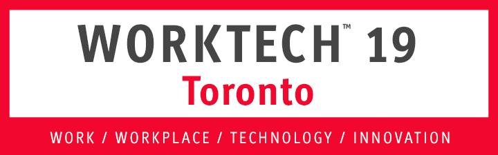WORKTECH19 Toronto